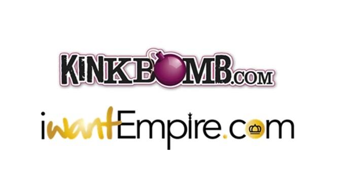 iWantEmpire Seeking to Acquire KinkBomb.com
