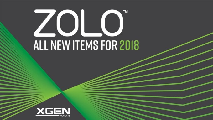 Xgen Products Shipping New Zolo Items