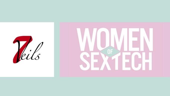 7Veils Providing Social Media Services to Women of Sex Tech