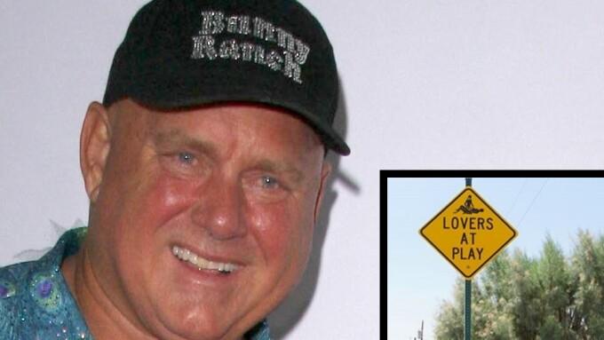 Dennis Hof Files 1st Amendment Suit Against Nevada County