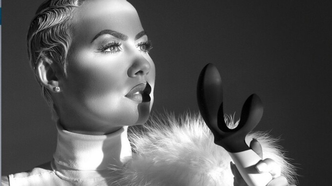 LELO Unveils Amber Rose-Curated Collection