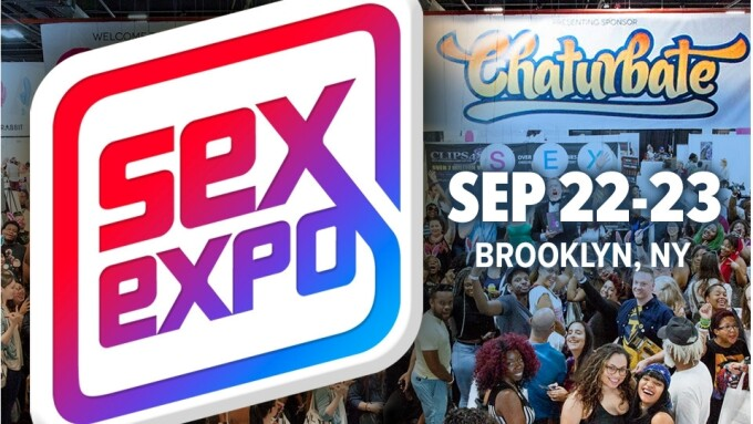 Sex Expo N.Y. Dates Set for Sept. 22-23