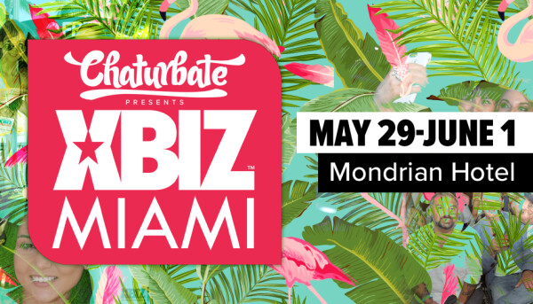 XBIZ Miami Event Website Launches, Highlights Revealed