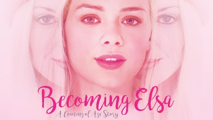 Sweetheart Video Releases Teaser for 'Becoming Elsa'