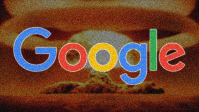 'Adageddon' Approaches as Google Rolls Out New Ad Restrictions