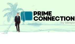 LALExpo Debuts 'Prime Connection' Event in Curaçao