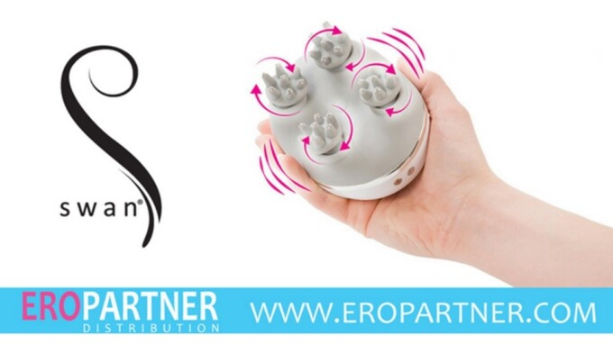 Eropartner Now Offering Swan Personal Massage System