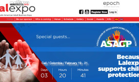ASACP Returns to Latin America Adult Business Expo