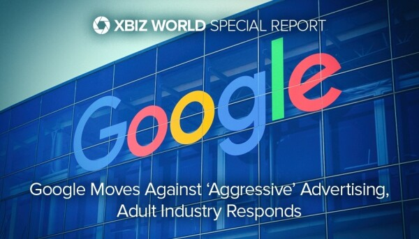 Industry Responds to Google's Move Against 'Aggressive' Ads