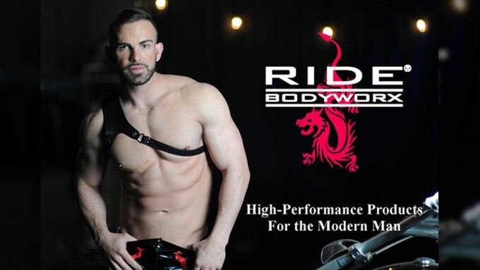 RIDE Bodyworx Website Relaunches With New Look