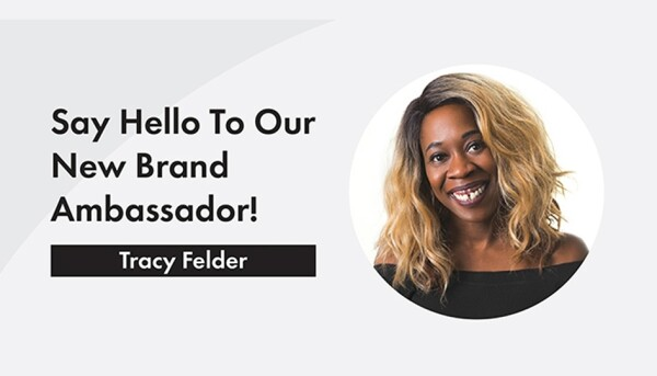 COTR Team Expands With Tracy Felder as New Brand Ambassador