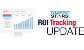 TrafficStars Unveils Major ROI Tracking Update