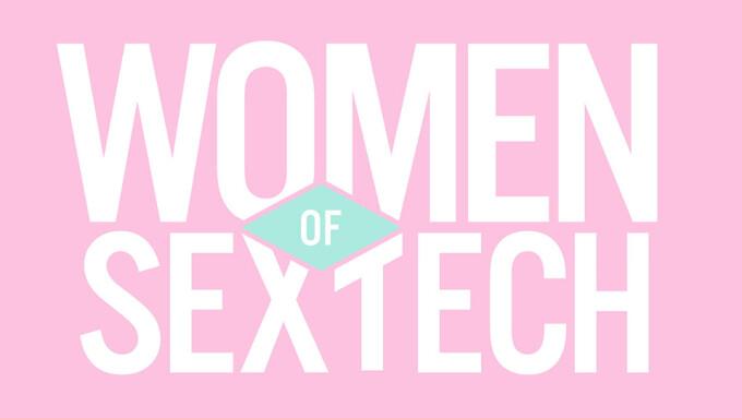 Stephanie Berman Joins Women of Sex Tech