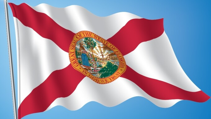 Florida House Declares Porn a 'Health Risk'