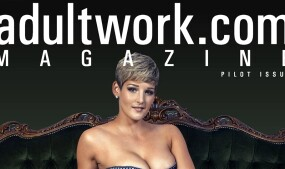 AdultWork.com Launches Magazine