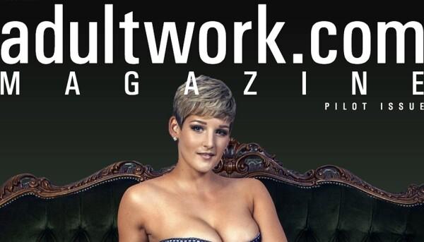AdultWork.com Launches Magazine