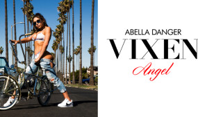 Abella Danger Named Newest Vixen Angel