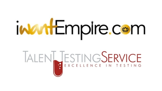 iWantEmpire Signs Ad Deal With Talent Testing Service