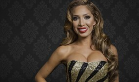 Farrah Abraham Sues Viacom for $5M, Claims She Was Sex Shamed