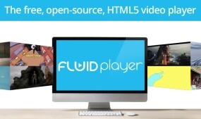 Fluid Player Adds New Features