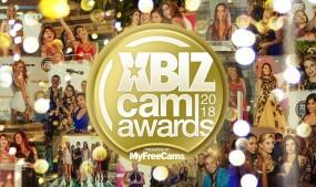 2018 XBIZ Cam Awards Announced, Clip Artist Categories Added
