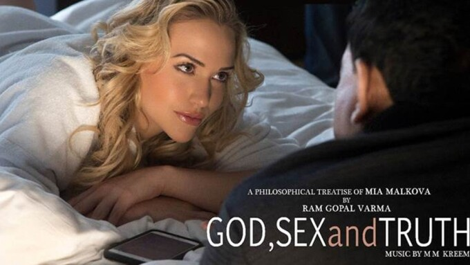 Mia Malkova's Director Faces Backlash Over Docudrama in India
