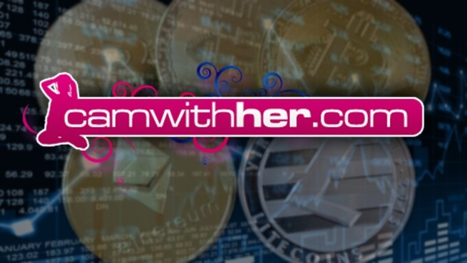 CamWithHer Chief Takes to Reddit, Promotes Crypto Payments