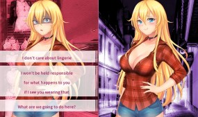 Nutaku Offers Sequel to 'My Neighbor is a Yandere?!'