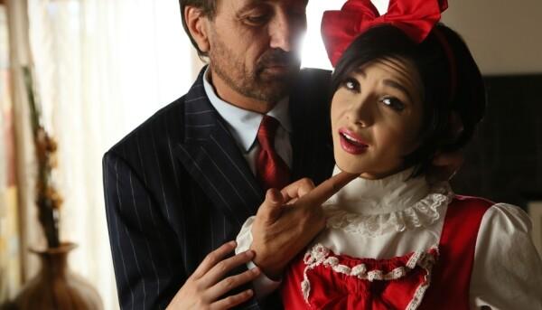 Cadey Mercury Stars in Digital Sin's 'Innocence of Youth 10'