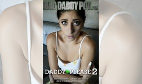 Nightly, Cross Star in BadDaddyPOV's 'Daddy Please 2'