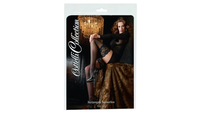 Cottelli Collection Stockings Now Available