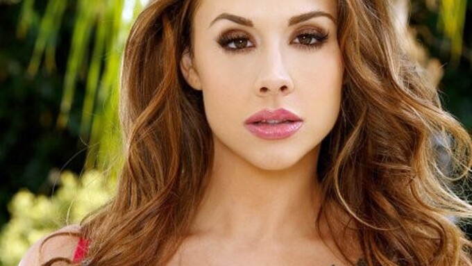 Chanel Preston, iWantEmpire Team Up for iWantChanelPreston.com