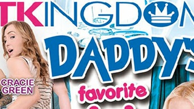 'Daddy' Plays Favorites in New Gia Page, Bella Rose Title