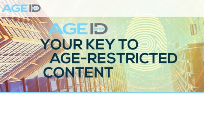 AgeID Debuts Secure Age-Verification Tool