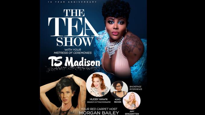 TEAs Announces Entertainment Lineup for Sunday's Program