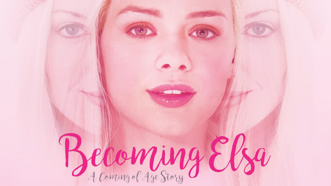 Video: Sweetheart Releases Official Trailer for 'Becoming Elsa'
