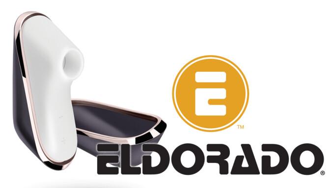 Satisfyer Pro Traveler Now Available at Eldorado