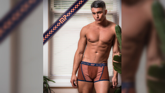 Male Power Releases Terra Cotta Collection