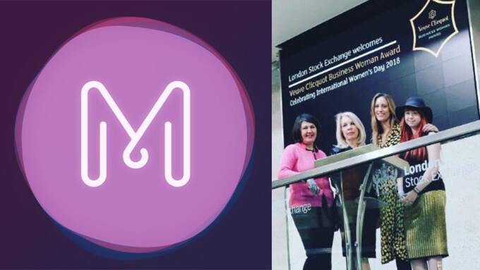 MysteryVibe's Stephanie Alys Opens London Stock Exchange