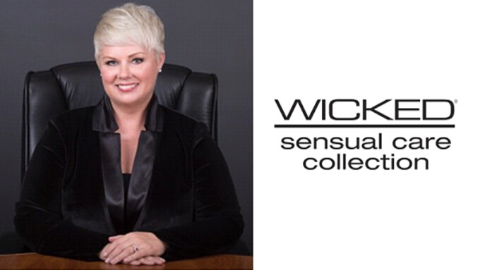 Wicked Sensual Care Taps Jennifer Brice as Sales Director