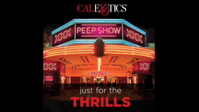 CalExotics Adds 2 More Masturbators to Cheap Thrills Line