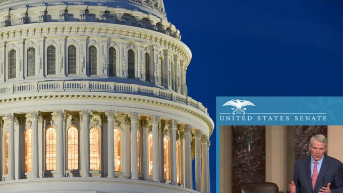 SESTA Final Vote on Wednesday, Senator Says