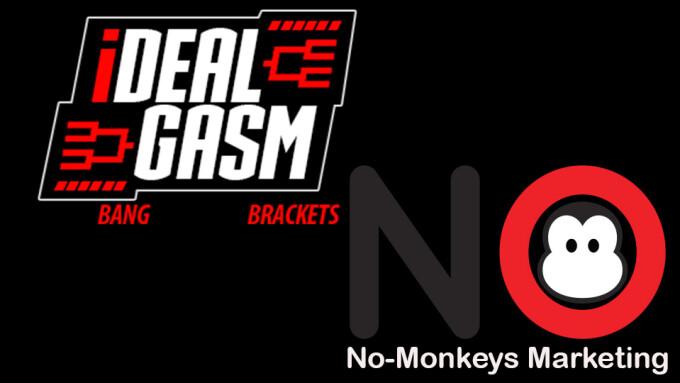 iDealgasm, No Monkeys Marketing Announce Joint Venture