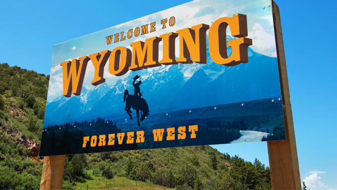 Bill Recognizing Porn as 'Public Health Crisis' Fails in Wyoming