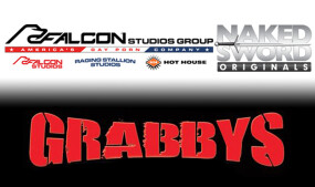 Falcon Studios Group, NakedSword Originals Nominated for 91 Grabbys
