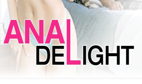 Gamma Releases FuckingAwesome.com's 'Anal Delight'
