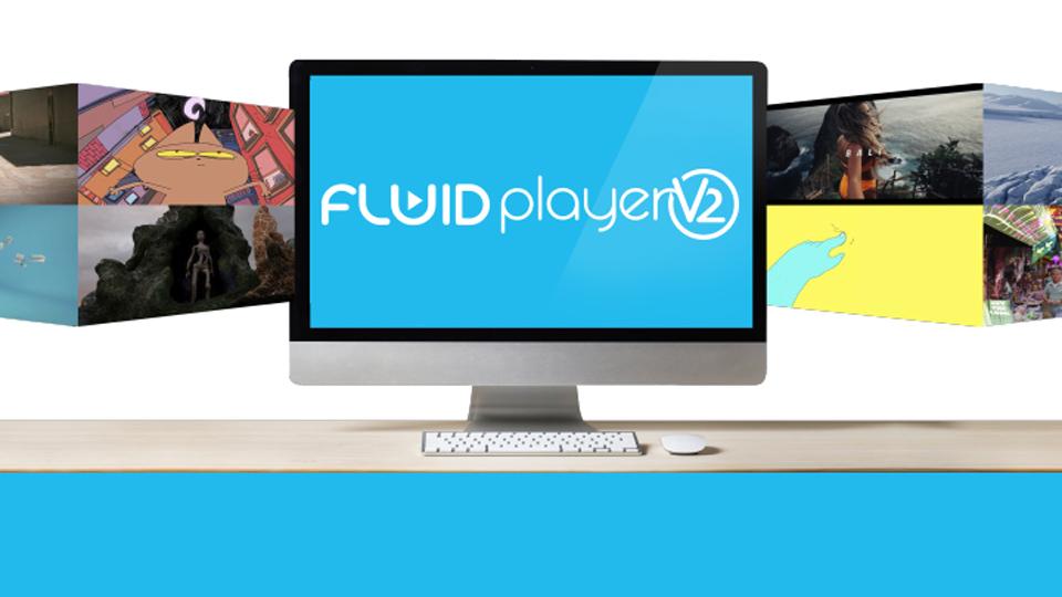 fluid player releases version 2 update xbizcom