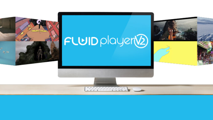 Fluid Player Releases Version 2 Update