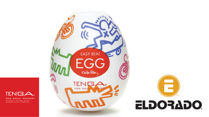 Tenga Products Are Now Back at Eldorado