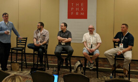 Phoenix Forum Regulatory Panel Examines SESTA, AV, GDPR